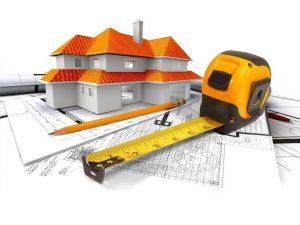 Строительная экспертиза: обмерные работы и обследования зданий