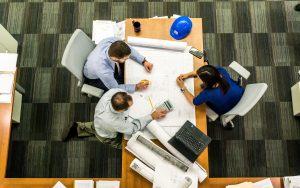 Независимая экспертиза строительных работ на соответствие проекту