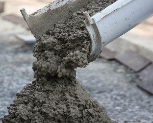 Методика испытаний бетона