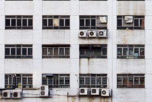 Обследование вентиляционных каналов в многоквартирном доме