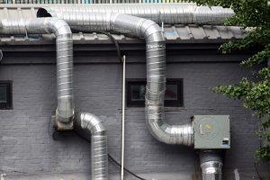 Экспертиза по акту проверки эффективности работы вентиляции