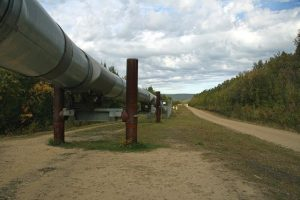 Обследование газопроводов