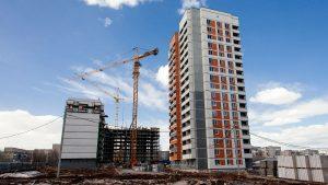 Экспертиза сроков строительства объекта