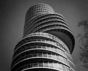 Обследование ограждающих и несущих конструкций зданий