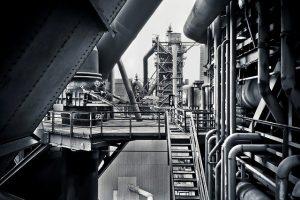 Как рассчитать износ газопровода
