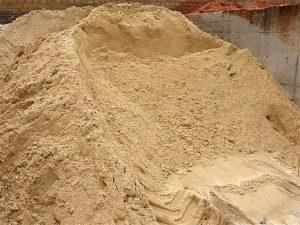 Экспертиза песка строительного