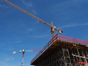 Экспертиза по акту проверки выполненных строительных работ