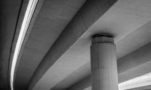 Определение прочности бетона методом ударного импульса