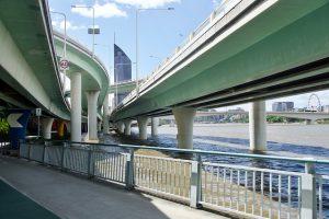 Экспертиза по проверке прочности бетона