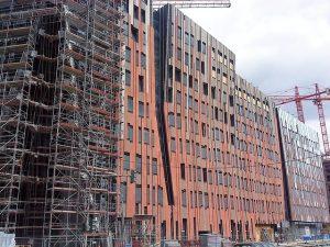 Экспертиза строительных работ здания