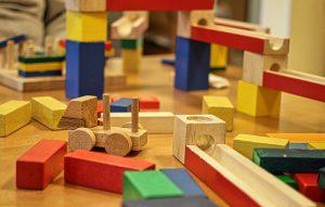 Обследование здания детского сада