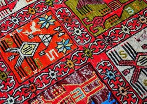 Экспертиза ковровых покрытий