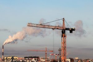 Экспертиза выполненных строительно-монтажных работ