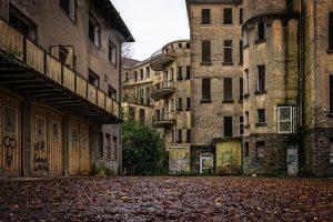 Обследование зданий, строений и сооружений
