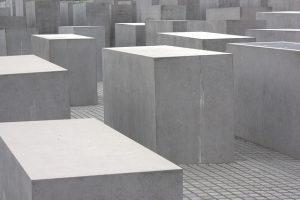 Экспертиза по испытанию образцов бетона