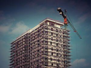 Экспертиза выполнения всех строительных работ