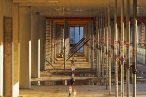 Экспертиза строительных работ на соответствие проекту
