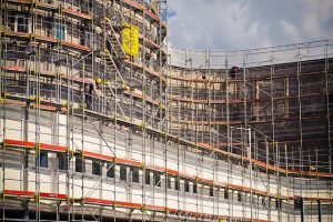 Экспертиза выполнения проектных работ по строительству