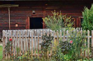 Обследование деревянных зданий