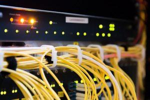 Обследование наружных инженерных сетей