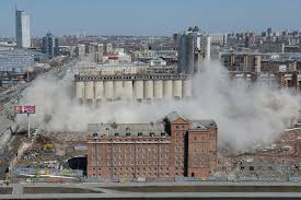 Определение физического износа конструкций здания