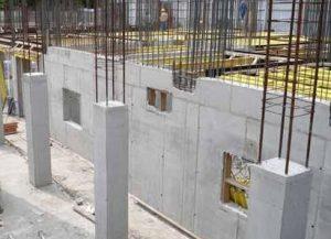Контроль прочности монолитного бетона