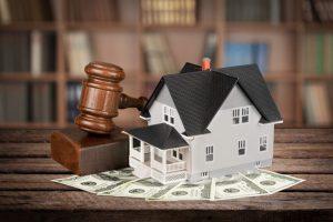 Экспертиза по разделу недвижимости