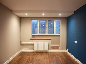 Экспертиза ремонтных работ в квартире