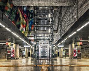 Обследование лифтов
