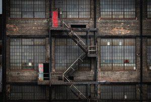 Техническое обследование производственных зданий