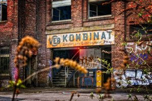 Техническое обследование промышленных зданий