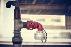 Обследование водопроводных сетей