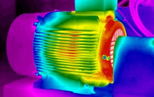 Тепловизионный отчет электроустановок