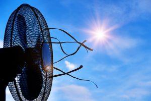 Обследование вентиляционных каналов