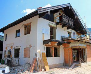 Анализ строительных работ по 44-ФЗ