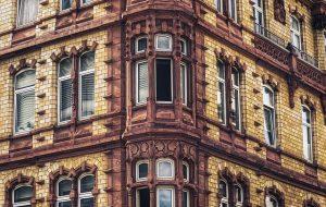 Обследование зданий при ремонте