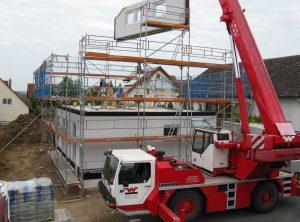 Проверка объемов выполненных работ в строительстве