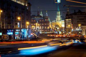 Исследование строительных работ в Москве