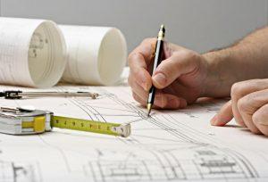 Строительная экспертиза выполненных работ по проектированию