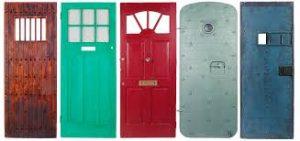 Экспертиза металлической двери
