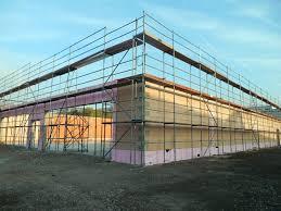 Виды технического обследования зданий