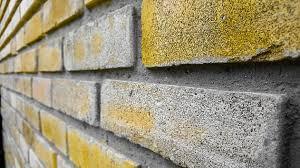 Испытание образцов бетона на прочность
