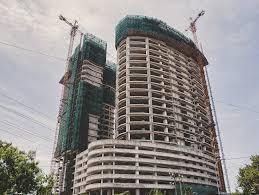 Обследование зданий и сооружений: стоимость