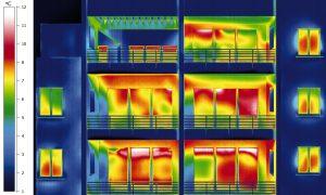 Тепловизионное исследование: кто проводит проверку
