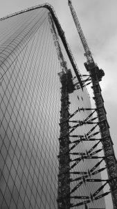 Независимая экспертиза: обмерные работы и обследование зданий и сооружений
