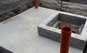 Лабораторные испытания бетона на прочность
