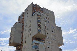 Экспертиза по определению прочности бетона механическими методами неразрушающего контроля