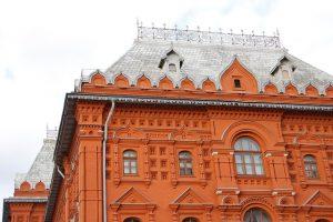 Техническое обследование зданий и сооружений в Москве