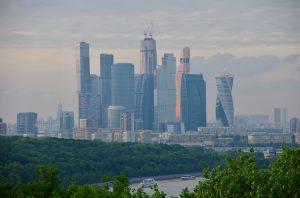 Техническое обследование зданий в Москве