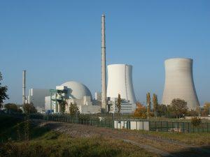 Радиационное обследование зданий